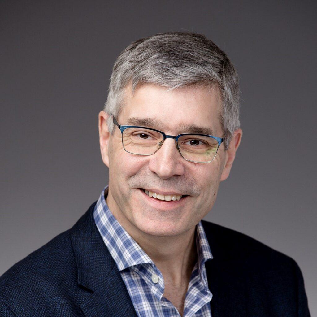 Dr. Chris Bonnett